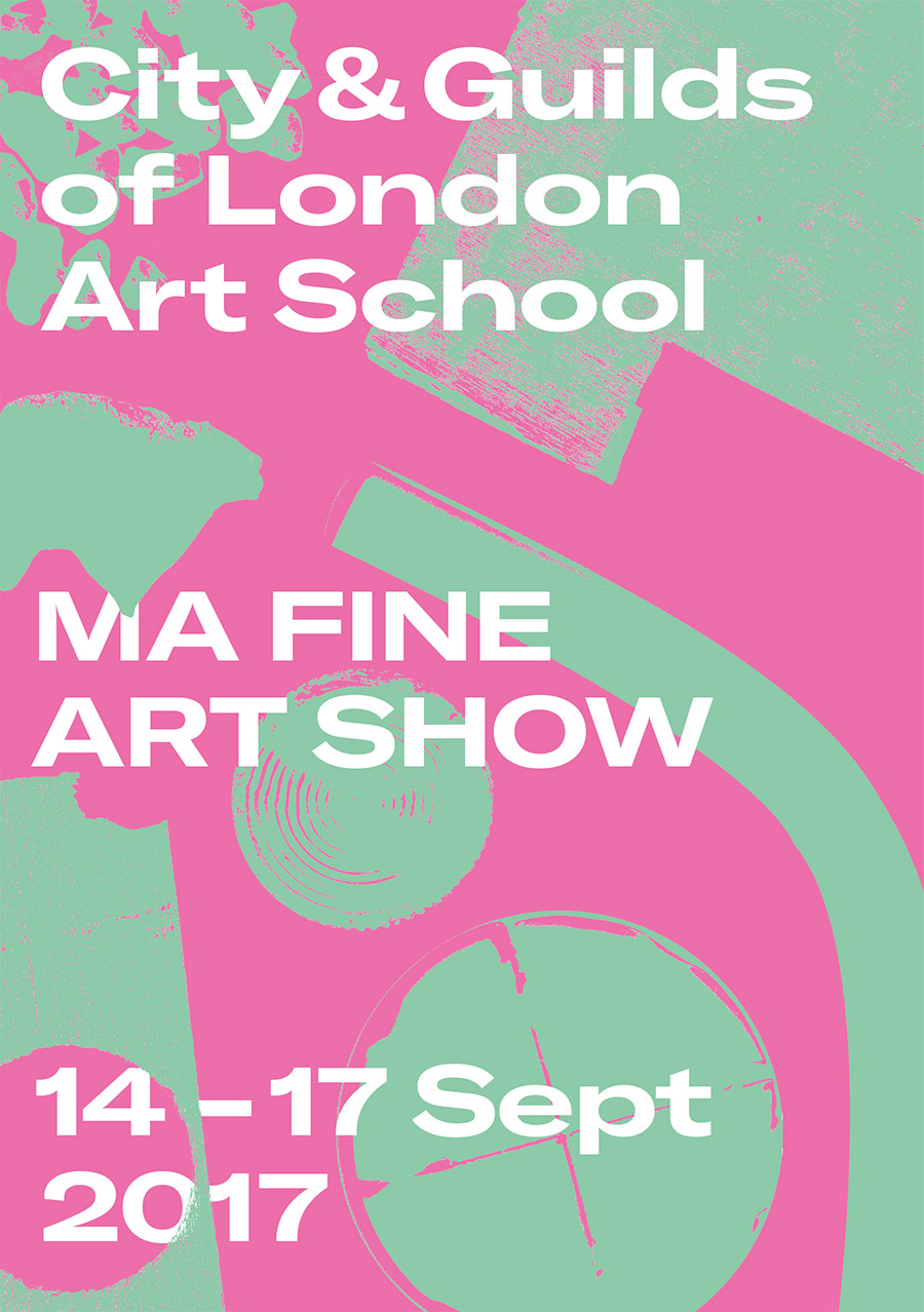 City _ Guilds MA Fine Art Show 2017