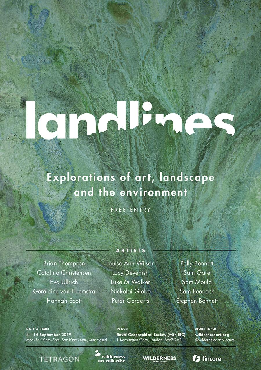 Landlines 2019